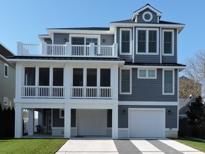 5BR House Vacation Rental in West Cape May, New Jersey #243323