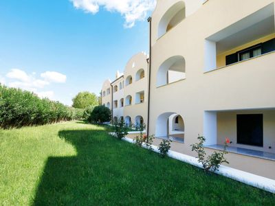 Photo for Apartment Residenz Il Borgo Sos Alinos (ORO151) in Orosei - 4 persons, 1 bedrooms