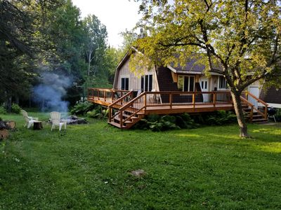 Photo for Duluth North Shore Cabin Rental