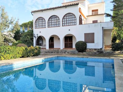 Photo for Holiday house L'Escala for 1 - 10 persons with 4 bedrooms - Holiday house