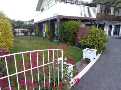 Photo for 2BR Apartment Vacation Rental in Kaikoura, Canterbury