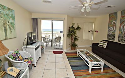 Photo for Have a Grand time at this Beach Resort! Book for Fall now!