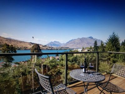 Photo for House on the Hill in Queenstown