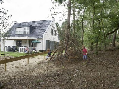 Photo for 2BR Bungalow Vacation Rental in Overloon