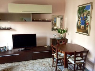 Photo for S56 - Sirolo, four-room apartment in the center with parking space