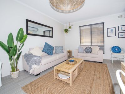 Photo for A freshly renovated unit in Shoal Bay.