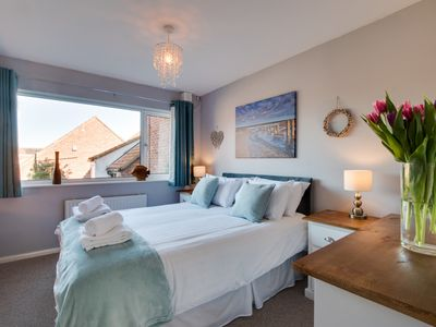 Photo for Abbey View - Two Bedroom Apartment, Sleeps 3