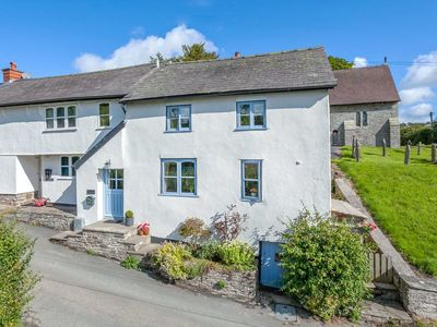 Photo for 2 bedroom accommodation in Beguildy, near Knighton