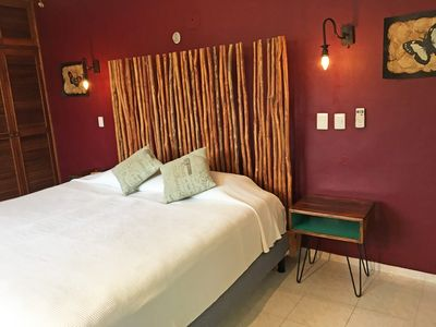 Photo for Very Nice Apartment Center location in Puerto Morelos MEXICO