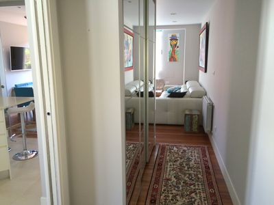 Photo for 2BR Apartment Vacation Rental in Bilbao, PV
