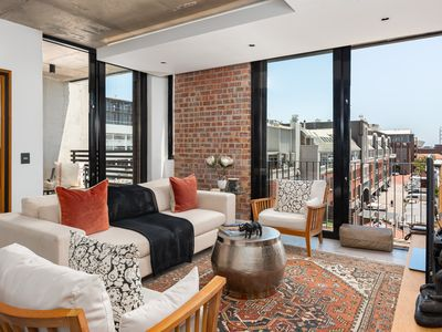 Photo for Lovely and Stylish Apartment | De Waterkant