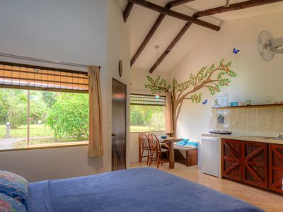 Photo for Nice cabins for rent at Lake Arenal