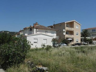 Photo for Holiday apartment Rab for 3 - 5 persons with 2 bedrooms - Holiday apartment