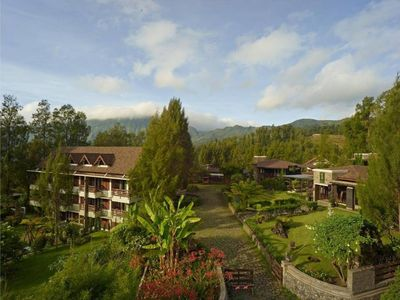 Photo for Deluxe Double room at Jiwa Jawa Bromo