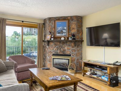 Photo for Ski Inn Condos by SkyRun! Ski-in/Out! Hot Tub/Sauna! Discounted Activities!