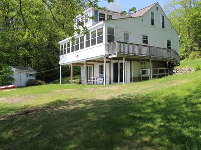 Photo for 5BR House Vacation Rental in Laconia, New Hampshire