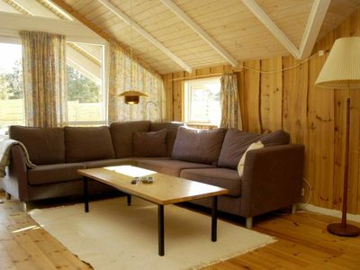 Photo for Vacation home Langø in Martofte - 6 persons, 3 bedrooms