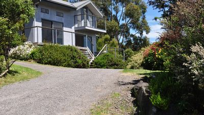 Photo for Apollo Bay Ridge villas - Romantic location with views