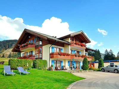 Photo for Country house Barbara, Balderschwang  in Allgäu - 2 persons, 1 bedroom