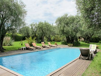 Photo for Vacation home Sentebal (VAB100) in Valbonne - 8 persons, 4 bedrooms