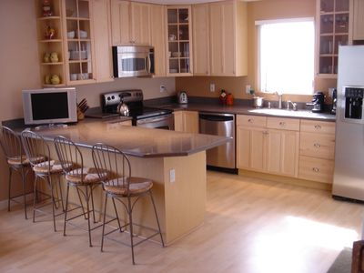Photo for Large comfy family home that will make your vacation at the beach memorable!
