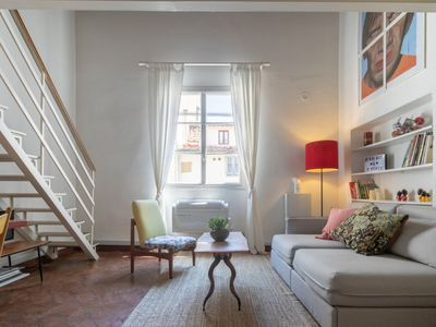 Photo for Cozy and modern studio apartment