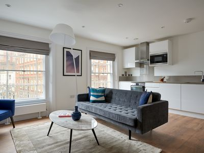 Photo for Bright 1BR in Bayswater by Sonder