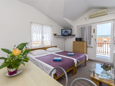 Photo for Apartment Branka Vodice (48012-A1) - Vodice