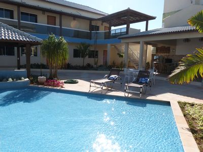Photo for Cabo Frio - House 11 suites in Praia das Dunas