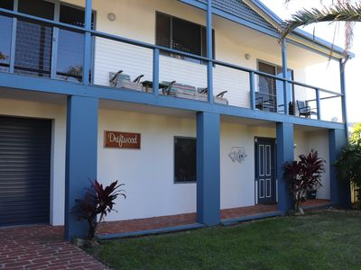 """Photo for """"DRIFTWOOD"""" 19 Ungala Rd, Old Bar, NSW"""