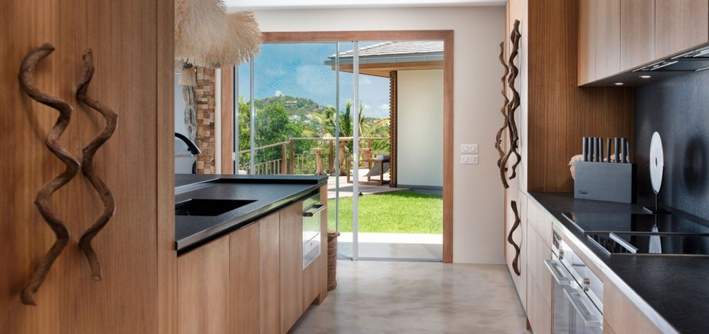Villa Ixfalia -  GREAT REVIEWS Fully Serviced Book Now and Save