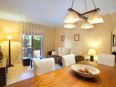 Photo for Eden Golf Riviera del Sol - Apartment for 4 people in Mijas Costa
