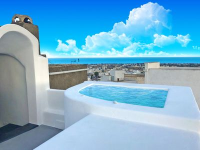 Photo for The Luna Suite Jacuzzi Villa