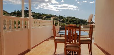 Photo for 2 bedroom townhouse Las Americas