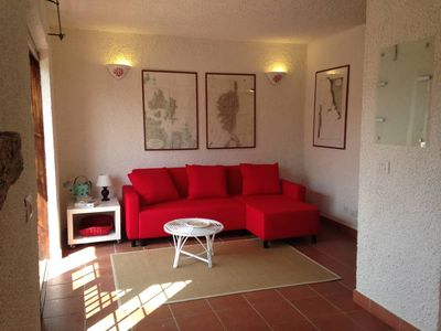 Photo for Apartment, Porto Rotondo center, Ginepri 2, with small terrace