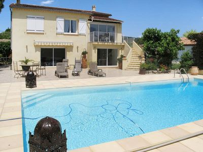 Photo for Apartment Karijini  in Draguignan, Côte d'Azur hinterland - 4 persons, 2 bedrooms