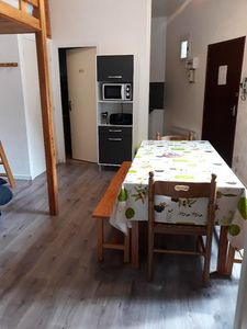 Photo for Homerez last minute deal - Nice apt with mountain view and Wifi