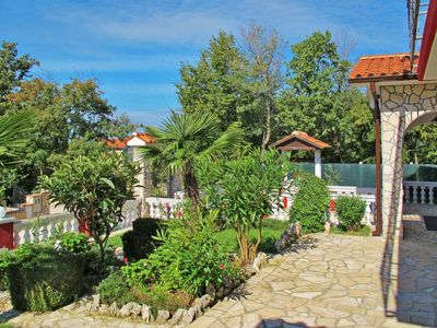 Photo for Vacation home Maric (LBN432) in Labin - 14 persons, 7 bedrooms
