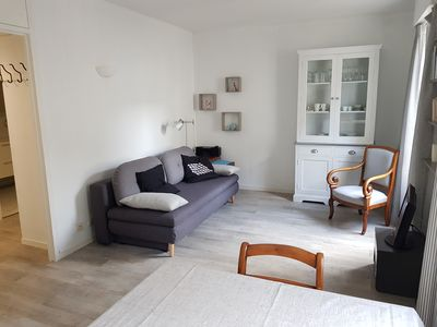 Photo for Apartment Vacation Rental in sarzeau
