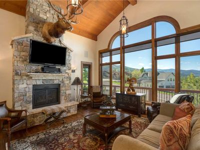 Photo for Discounted Steamboat Lift Tickets - Outstanding Luxury Vacation Home You Will Not Forget