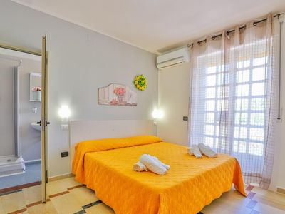 Photo for Room in hotel in Paestum 50 meters from the beach ID 3991