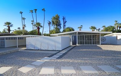 Photo for Palm Desert Getaway ~ Mid Century Sweet Heart With Pool ~ In Excellent Location