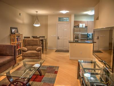Photo for Upscale San Diego East Village condo; 2 bed/2 bath/2 parking spots