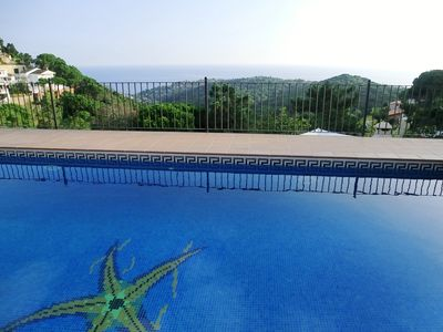 Photo for Holiday home for 10 guests with 125m² in Lloret de Mar (72923)