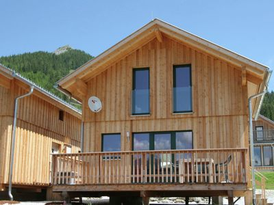 Photo for Lovely Chalet in Hohentauern near Ski Area Hohentauern