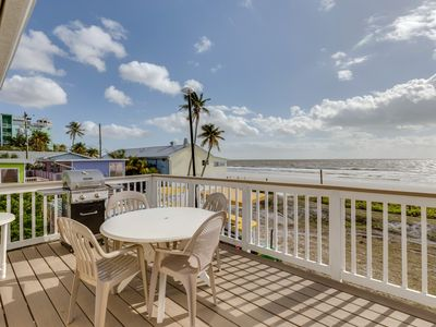 Photo for 2BR Villa Vacation Rental in Fort Myers Beach, Florida