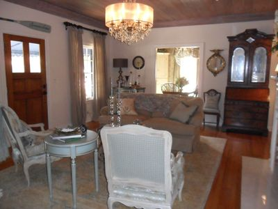 Photo for Elegant Cape Cod Home In The Heart Of Delray 1 Mile To Beach