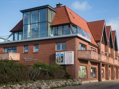 Photo for Comfortable, bright apartment on Amrum closed to beach and the sea - WLAN, Boxsp