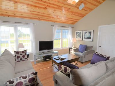 Photo for Exceptional Home In Tranquil Door County Setting.