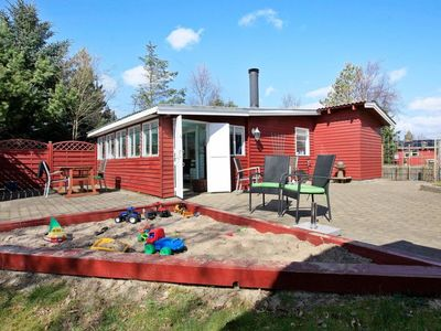 Photo for Vacation home Blokhus in Blokhus - 4 persons, 2 bedrooms
